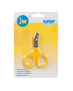 Gripsoft Nail Clippers Small
