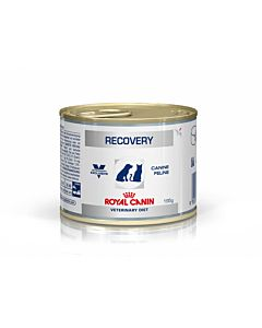 Royal Canin Veterinary Diet Cat / Dog Recovery 12 x 195g