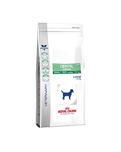 Royal Canin Veterinary Diet Dog Dental Small