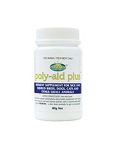Vetafarm Poly Aid Plus