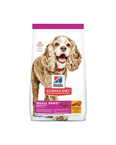 Hill's Science Diet Dog Adult 11+ Small Paws (Age Defying)