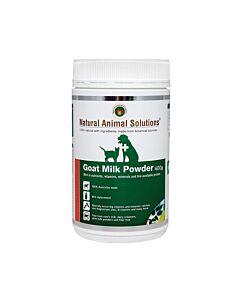 Natural Animal Solutions Goat Milk Powder 400G