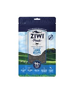 Ziwi Peak Air Dried Cat Food Lamb