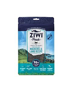 Ziwi Peak Air Dried Cat Food Mackerel & Lamb