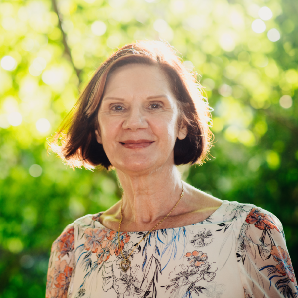 Barbara Grenier
