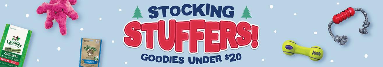 Goodies under $20